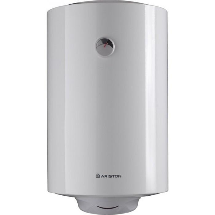 Kombinētais ūdens sildītājs  100L PRO R VTD vert. labā p  11028