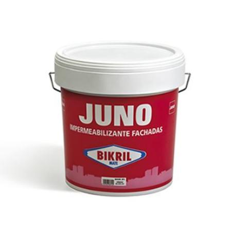 Juno BIKRIL MATT   P 0.75L  Mat. krāsa minerālām virsmām