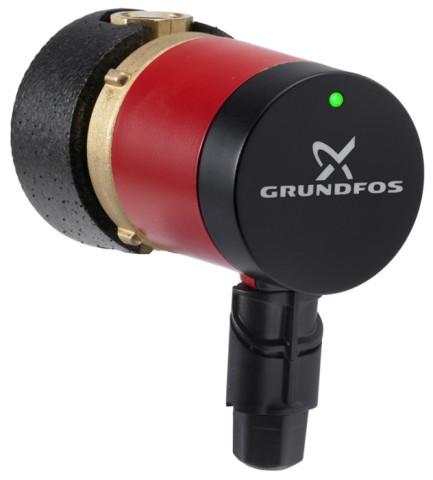 Grundfos cirk.sūknis UP 15-14B  PM, 97916771