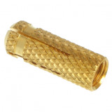 Brass Sleeve M6 (200)