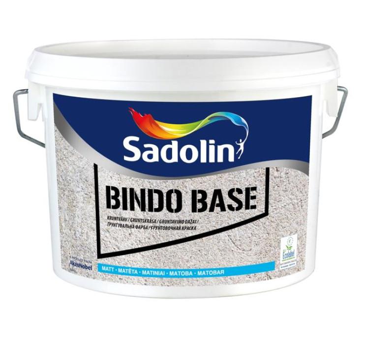 BINDO BASE 10 L