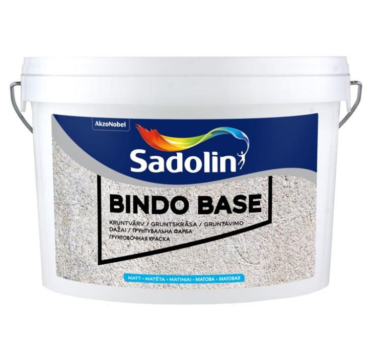 BINDO BASE 2,5 L