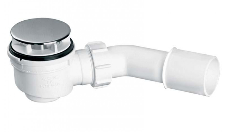 siphon for shower Mini 65-72x40/50