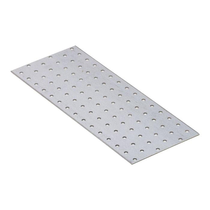 SAVIENOJUMU PLATE  300x120x2.0 mm