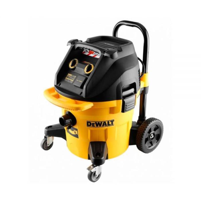 Vacuum cleaner DeWalt DWV902L-QS