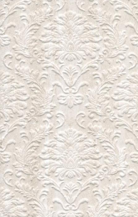 Tile decor 25x40 Pantheon light beige structure