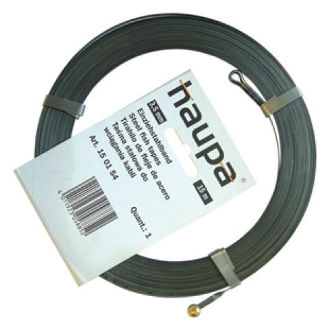 HAUPA kabeļu buksieris D-3.5  10m metāla