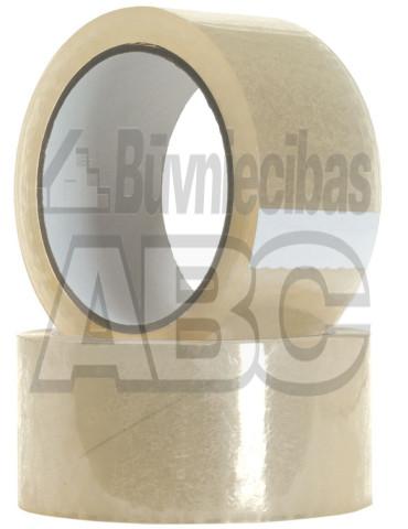 Pakošanas līmlente 48mm/66m  bezkrāsaina PP801