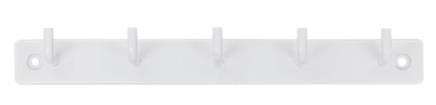 Hook LEDGE, white
