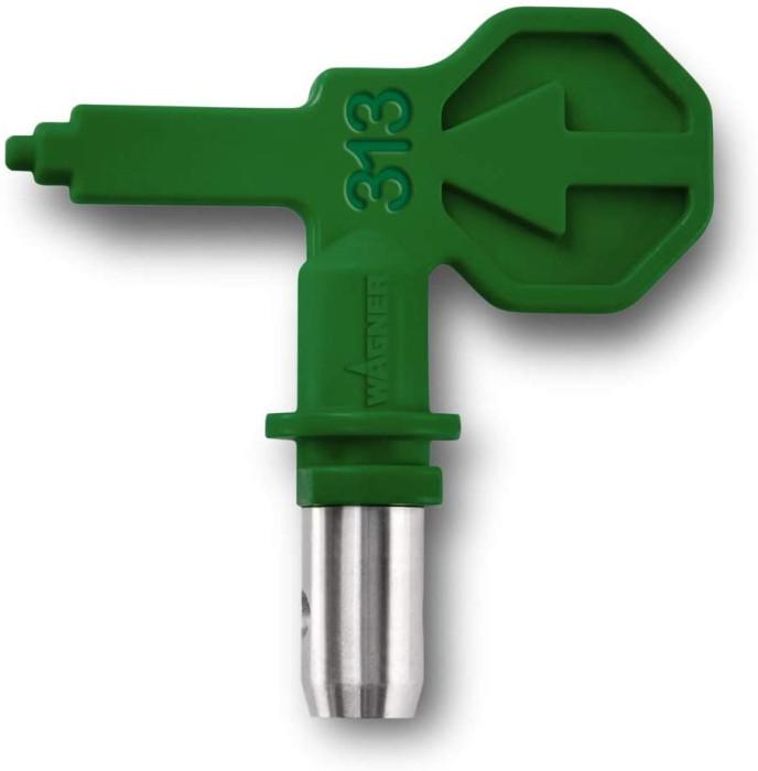 HEA Control Pro dīze Spray Tip Tip, dīze 313