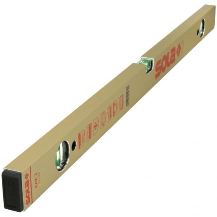 Уровень Sola AZM 3 80 cm, 01823101
