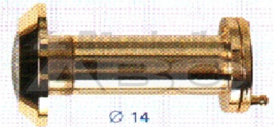 Door wiever 55-70mm chrome