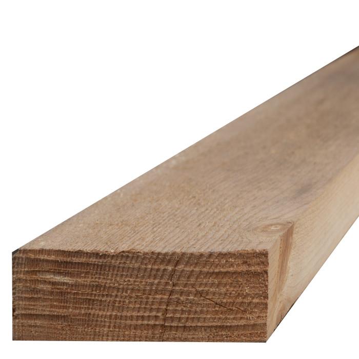 Timber 50x150x6000mm