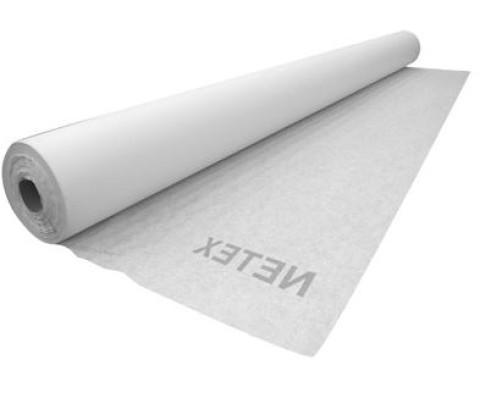Ģeotekstils NETEX Home plat.1m  10m2/rullī