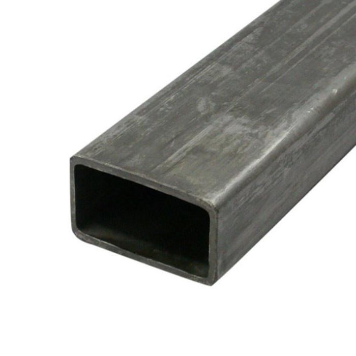Square tube 2x20x40mm 2m
