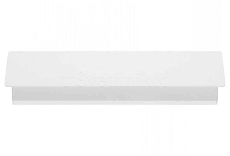 Dienas lampa EGLO Zubialde LED 12W balta 99086