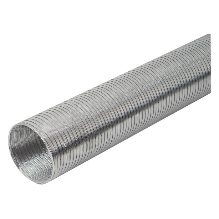 airductaluminium,Ø80mm-1.5m