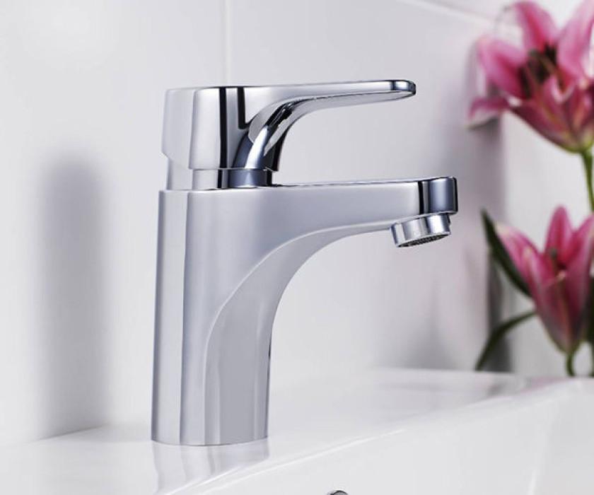 Bathroom sink faucet Nautic