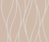 Tapetes AS Creation 3713-31 0.53x10m Einfach Schone raksts 2