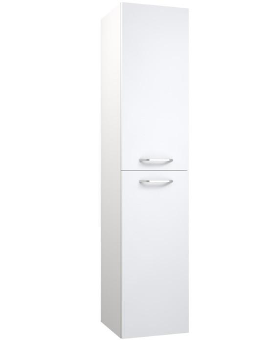 RB Garais skapis LUNA  35cm, spīdīgi balts, 1833211