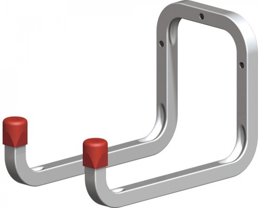 Tool holder 325 steel galvanized