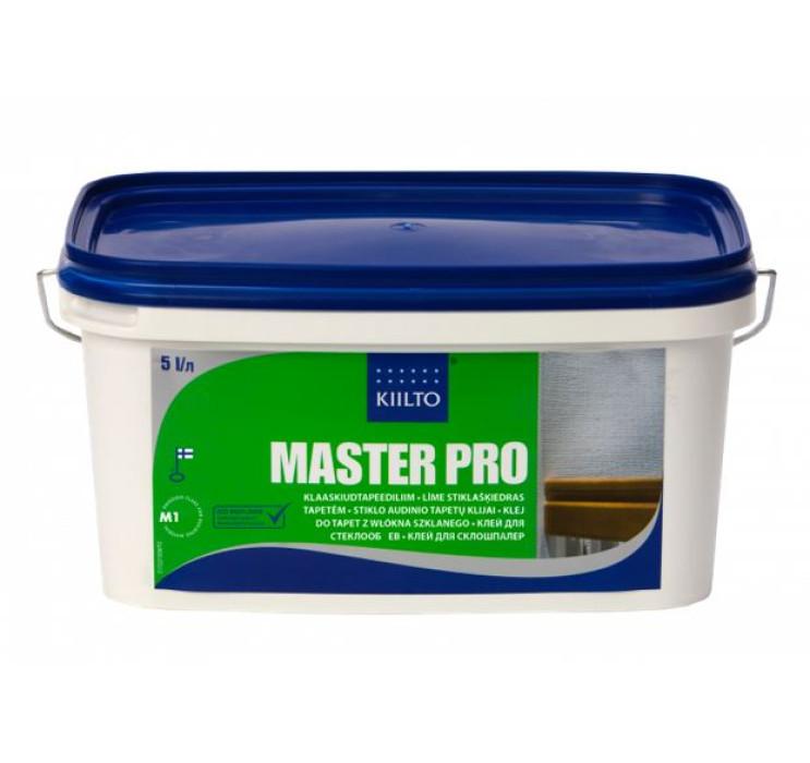 Wallpaper adhesive Master PRO 15L Kiilto