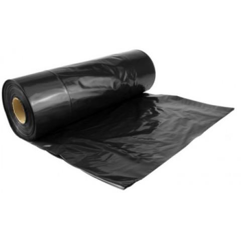 NOVIPro Atkritumu maisi   40l  15gb/rullī melni