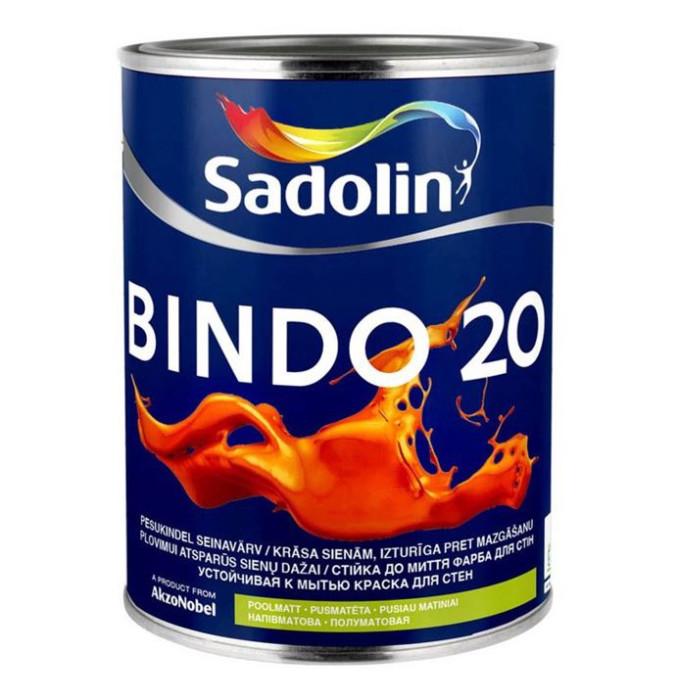 PAINT BINDO 20 BW 1 L