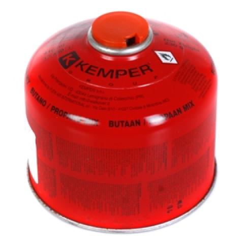 Gāzes balons KEMPER 230g  propāns, butāns