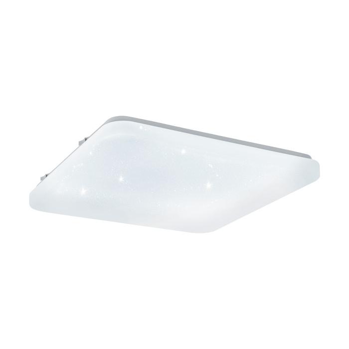 Sienas lampa EGLO FRANIA 330x330 Crystal