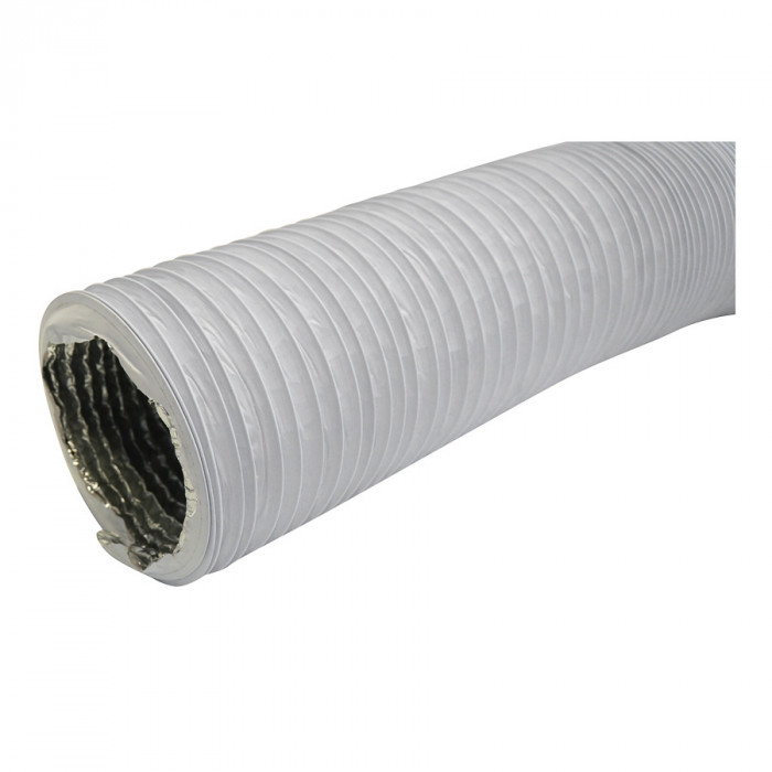 airductwire-reinforcedCombyflex,Ø100mm-3m