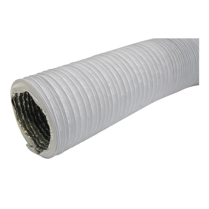 airductwire-reinforcedCombyflex,Ø125mm-3m