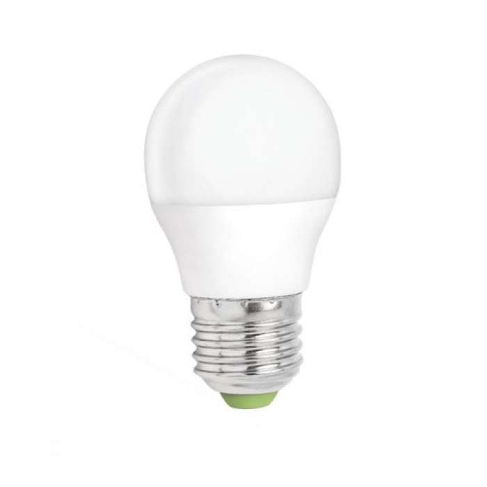 LED LAMP DIMMABLE E27 6W  WARM WHITE LIGHT 3000K (01217s)