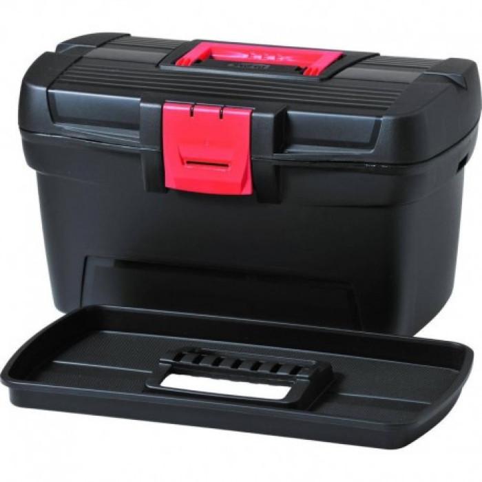 """Ящик для инструментов Curver Herobox 39x23x22cm 16 """", 34-193603"""