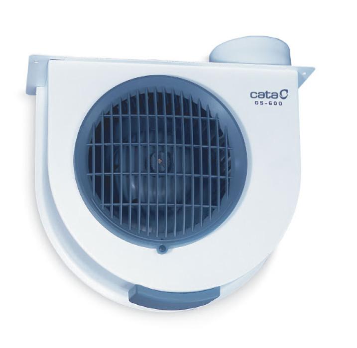 Tvaika nosūcēja ventilators  CATA GS-600  00116002