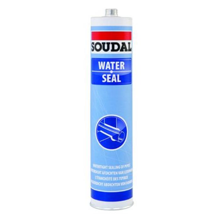 Soudal WATER SEAL 310ml polyurethane sealant