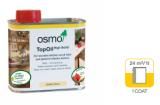 TopOil High Solid Oil-wax wood finish Clear Satin (3028) 0,5 L