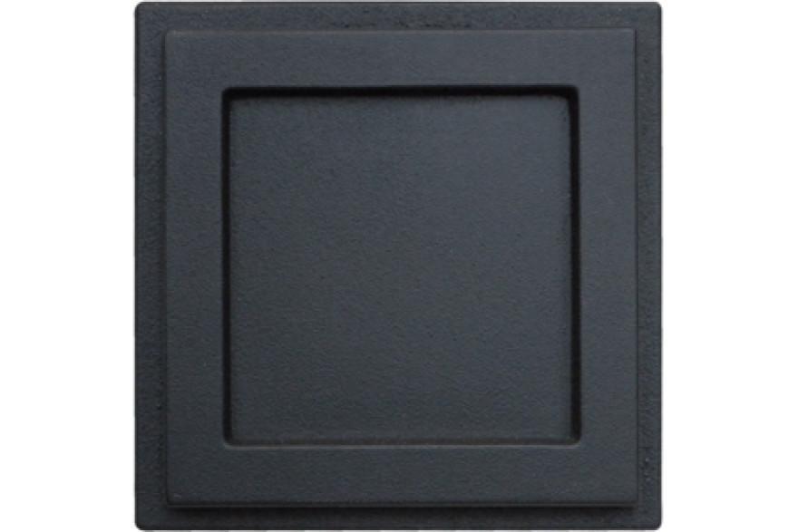 Pisla pelnu lūka HTT605  melna