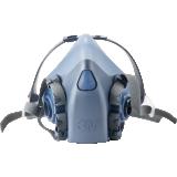3M 7500 Medium Reusable Half-Mask T7502
