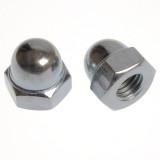 Acorn Nut Din 1587 M8 (200)