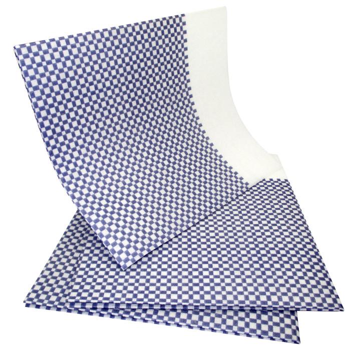 aQualine Flat filters for cooker hoods, 2 pcs.