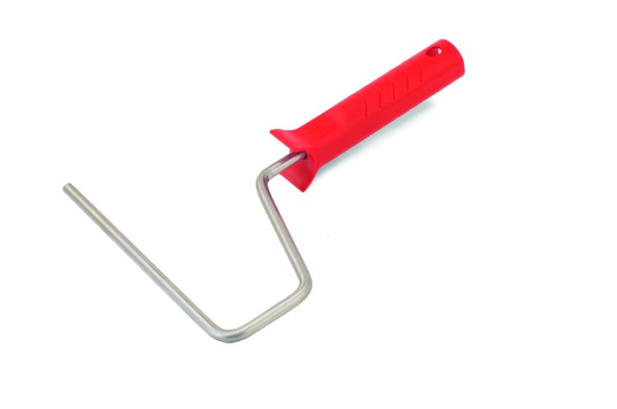 COLOR EXPERT Slip-on roller frame 18cm 8mm, wire, b1 handle