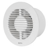 Electricfan,circularE-EXTRA,ø125mmwithballbearing