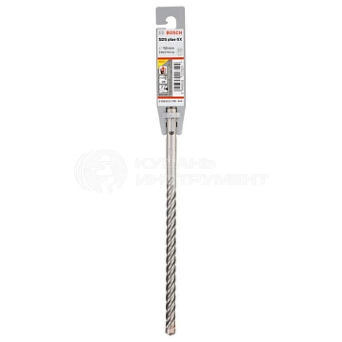 Bosch SDS-plus-5X Hammer Drill Bit 8 x 200 x 260 mm 260883379