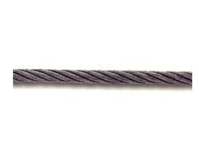 Trose D  3mm 250mrul