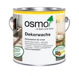 Osmo Wood Wax Finish Lightly Steamed Beech (3102) 0,125 L