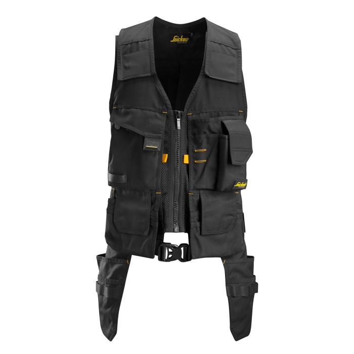 SNICKERS tool vest. Size XXL (4250/0404-XXL)