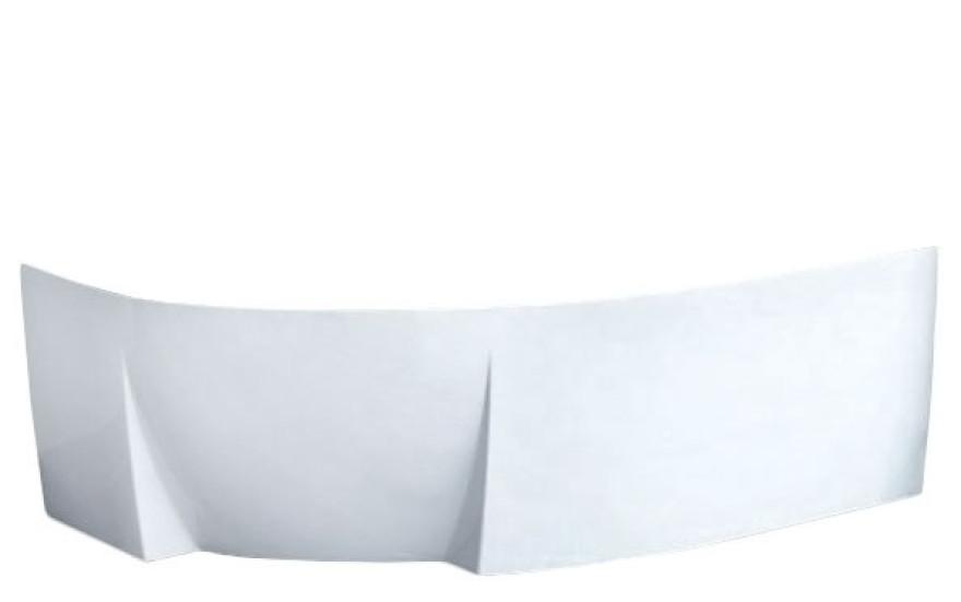 Ravak Vannas panelis ROSA 95 R150 cm balts labais CZ56100A00