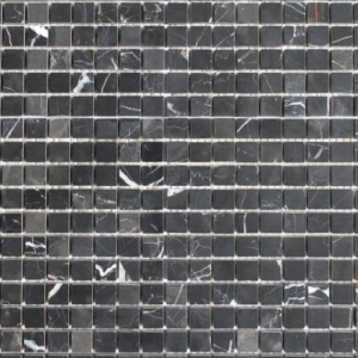 Flīzes stikla mozaīka Midas Nr20 8x300x300mm MST08XX020
