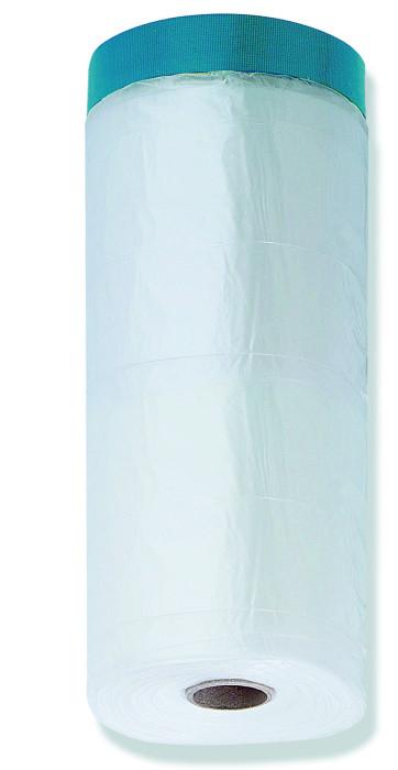 COLOR EXPERT CQ Poly/Fabric thick 270cmx14m, K 20cm Band light blue UV21
